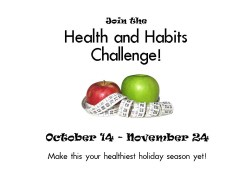 Health Challenge 2013